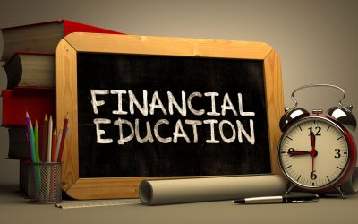 Financial literacy in young Australians