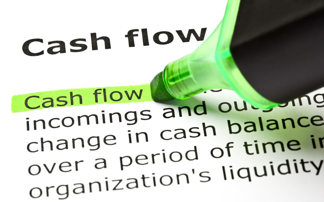 Cash flow crisis - Mason Lloyd