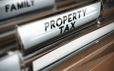 Property Taxes Part 2 – Capital gains tax